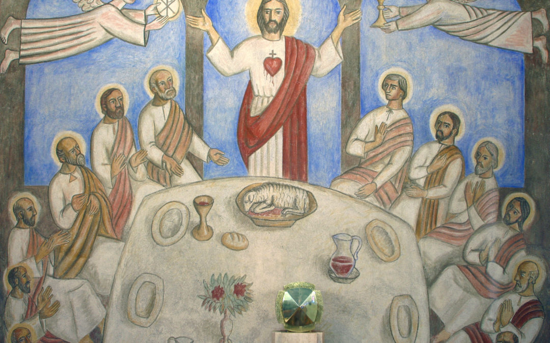 Passover and Christians